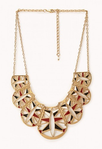 Everybody Needs A Statement Necklace