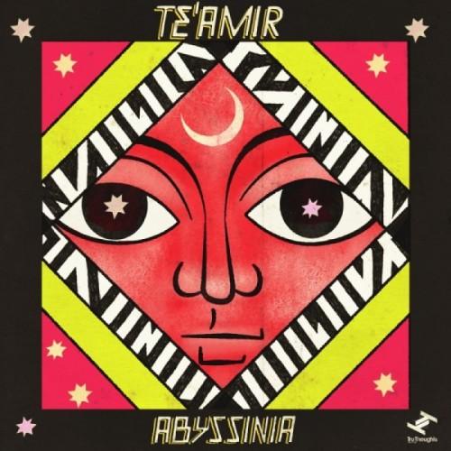 Abyssinia EP By Teamir