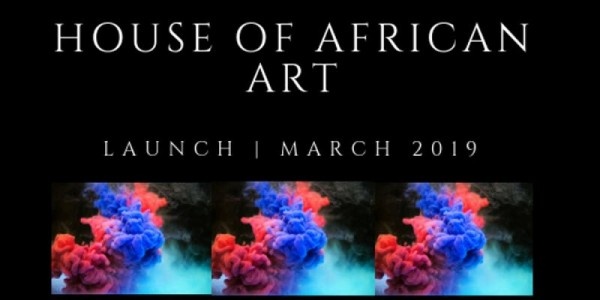 House of African Art Launch