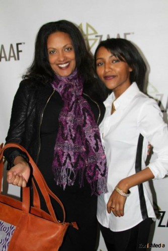 Zaaf Collection Launch Party in Images