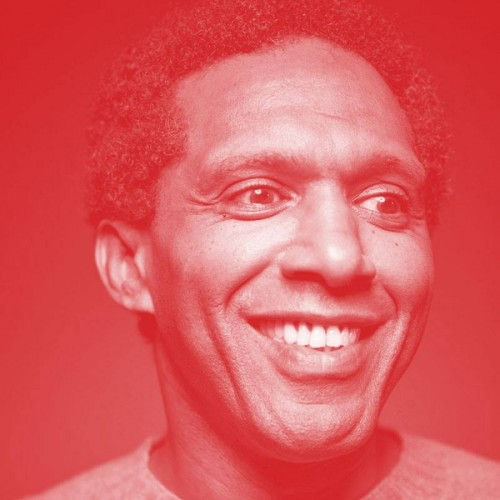 SOLD OUT - Lemn Sissay At Words & Music Festival