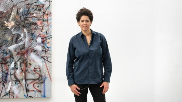 Reflections on Artistic License: Julie Mehretu