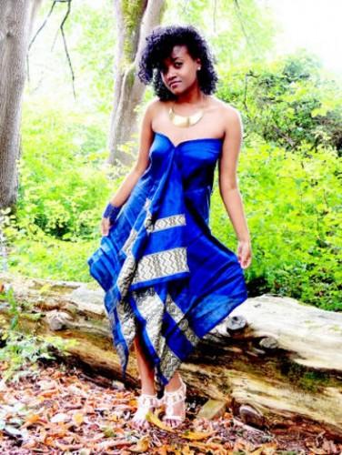 #ItsMyStyle: Hanna Semu