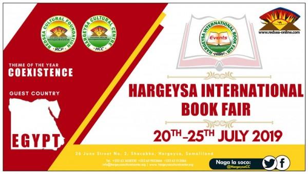Hargeysa International Book Fair 2019