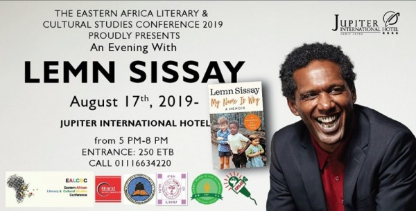Evening with Lemn Sissay