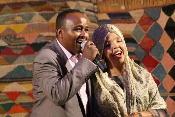 Somali Week Festival Final Tunes - 01.11.15