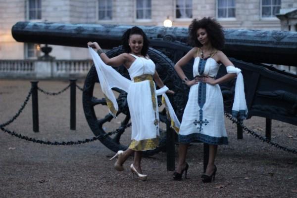 EthioBeauty - Ethiopian Cultural Wear