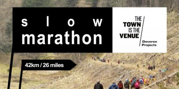 Slow Marathon 2019