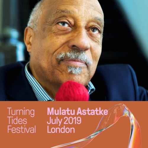 Mulatu Astatke At Turning Tides Festival