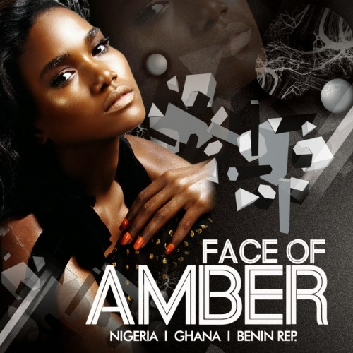 Face Of Amber 2014