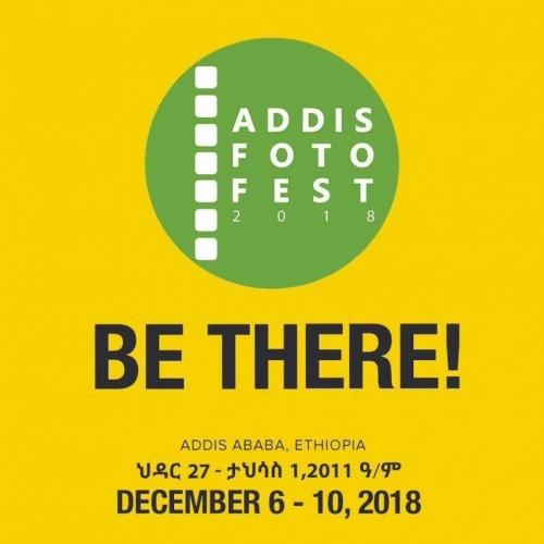 Addis Foto Fest 2018