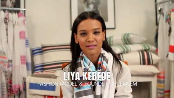 Liya Kebede's Lem Lem Label from Ethiopia to New York